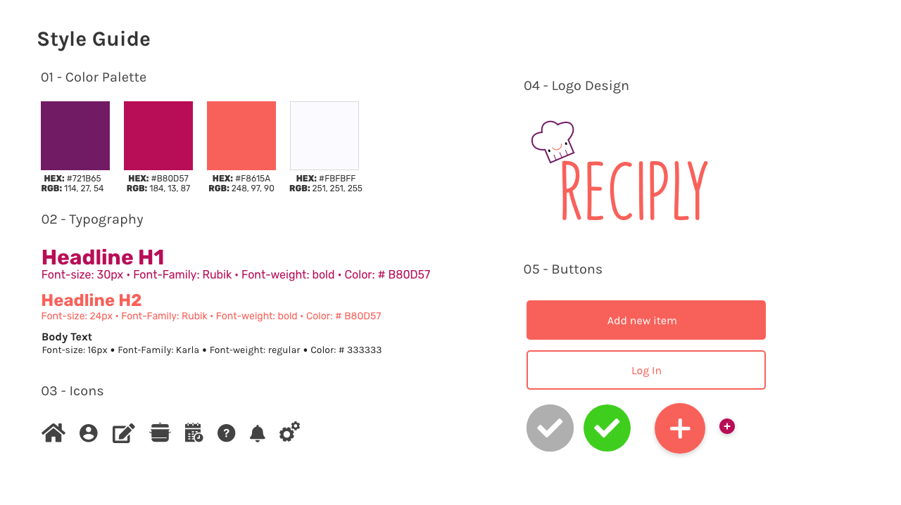 Style-Guide-Reciply